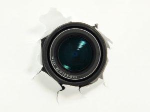 מצלמות אבטחה נסתרות לבית - וקסמן מערכות