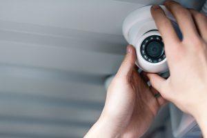 מתקין מצלמות אבטחה - וקסמן מערכות